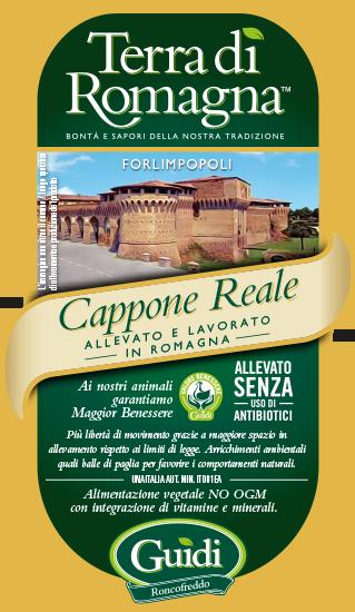 cappone Guidi Terra di Romagna