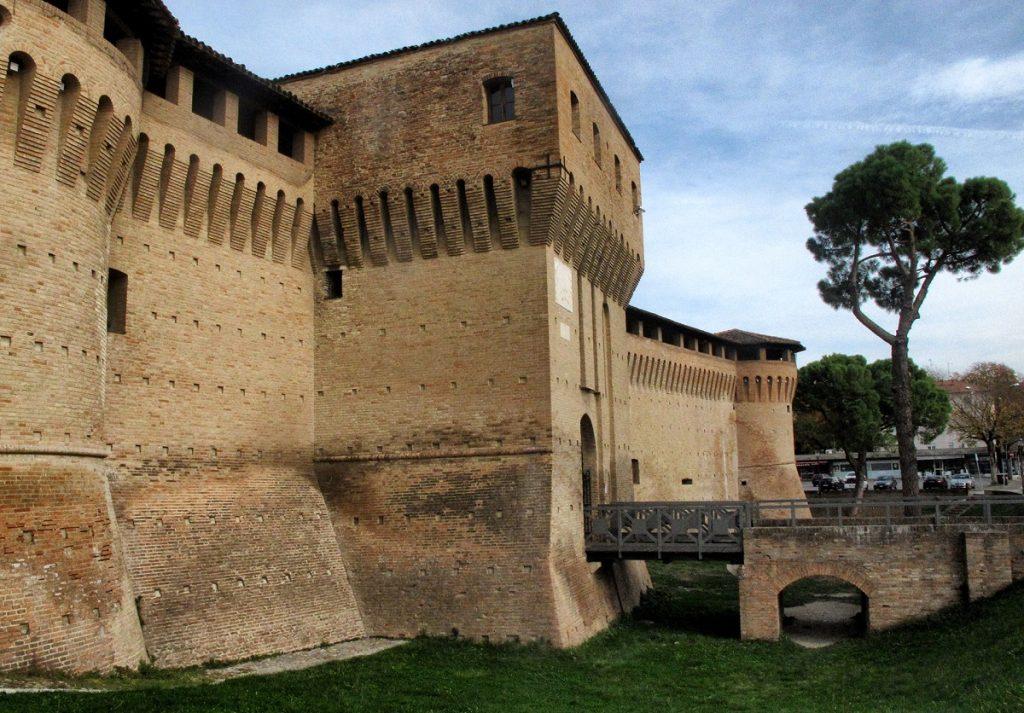 Rocca di Forlimpopoli