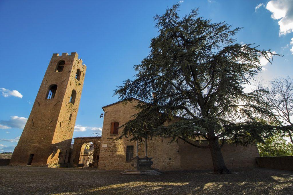 castello di longiano