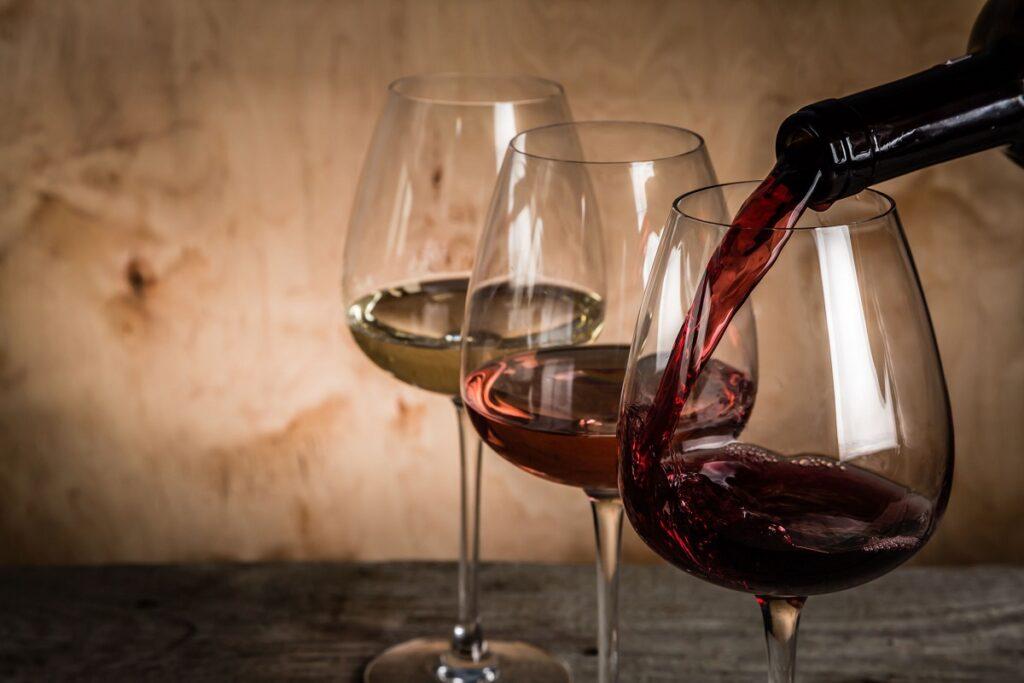 vini della romagna