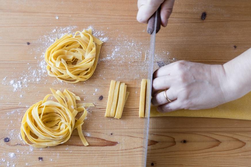 pasta-fatta-in-casa-con-carciofi
