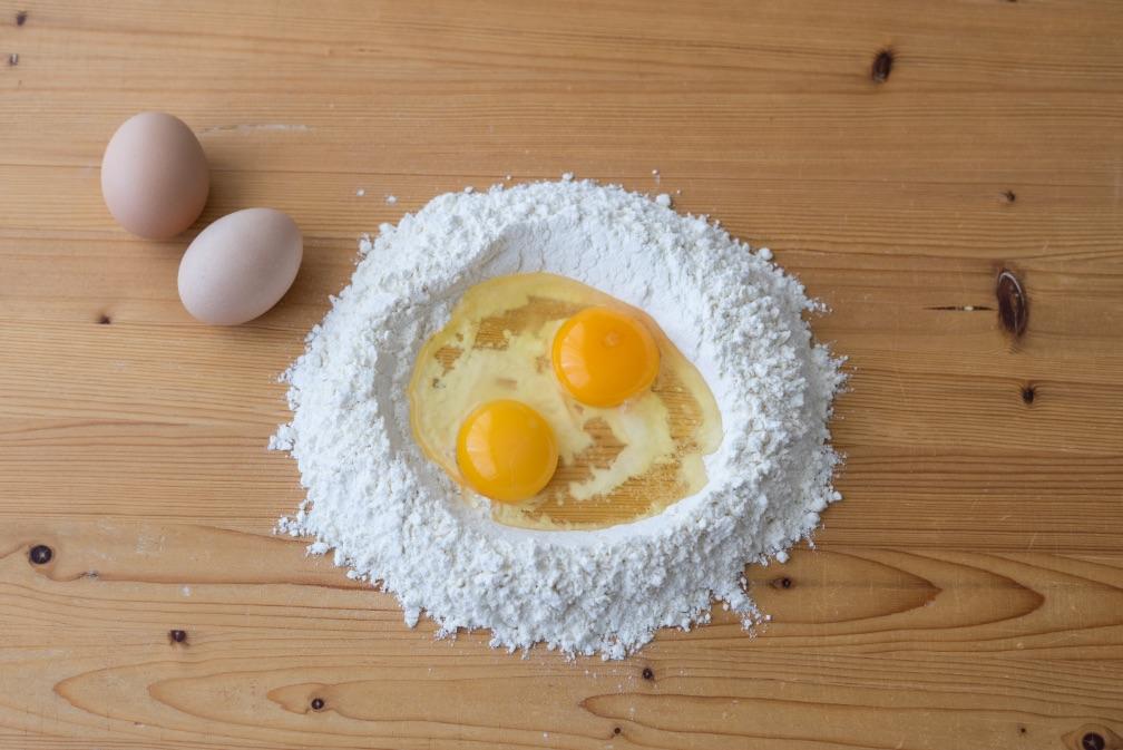 ricetta-pasta-fresca-tagliatelle-con-carciofi