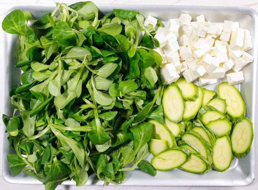 galletto alle erbe ingredienti contorno
