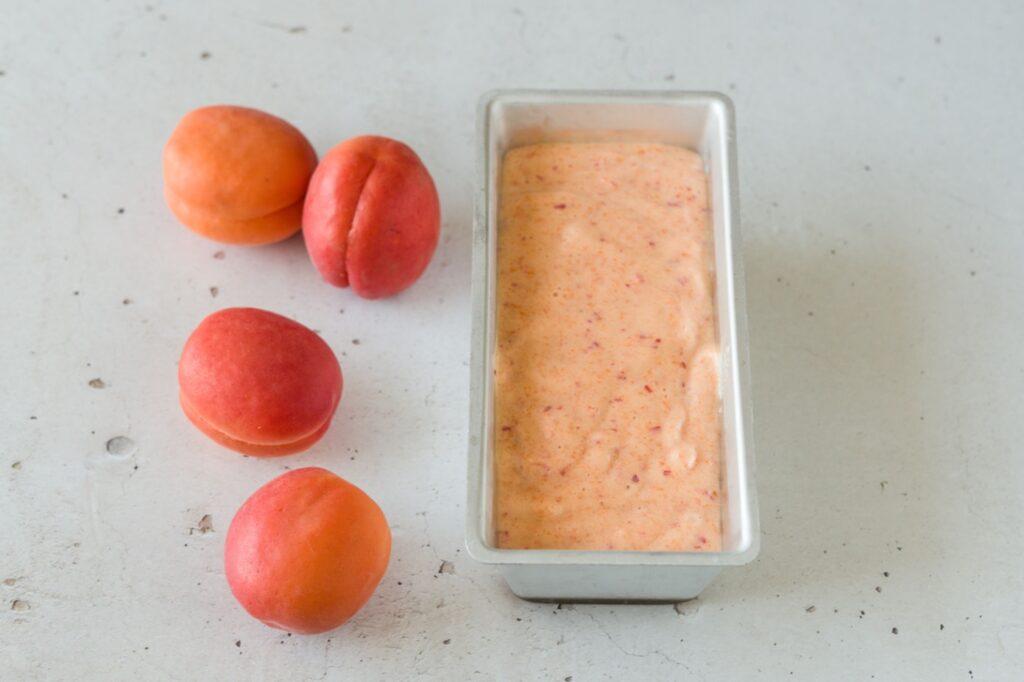 gelato-alle-albicocche
